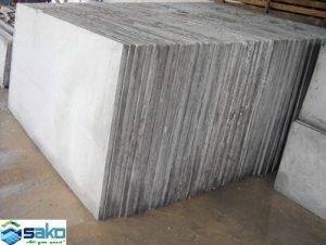 Tấm panel bê tông nhẹ không lõi thép