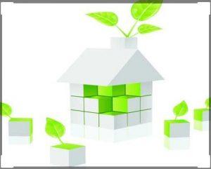 Gạch AAC vật liệu xanh thân thiện với môi trường