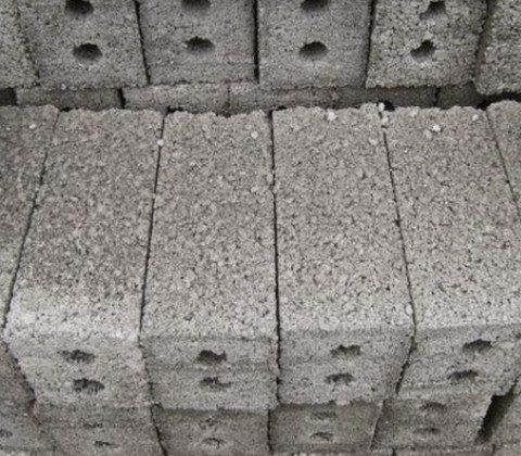 Gạch không nung, gạch block, gạch bê tông bọt