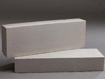 Gạch bê tông nhẹ AAC dày 10cm