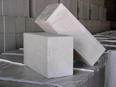 Gạch bê tông nhẹ AAC dày 20 cm