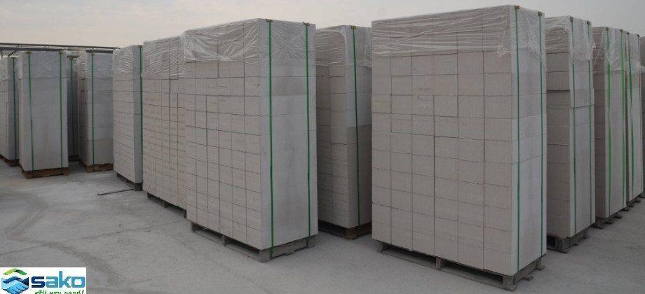 Các dự án Nhà hàng sử dụng gạch bê tông nhẹ AAC