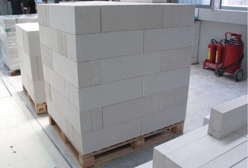 Gạch siêu nhẹ AAC | Gạch bê tông nhẹ AAC dày 10, 15, 20cm