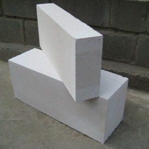 Gạch bê tông nhẹ AAC hay còn gọi gạch E-block