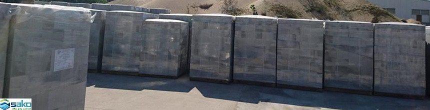 Cung cấp gạch bê tông siêu nhẹ AAC tại các tỉnh miền bắc