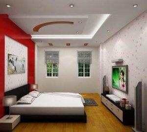 Hoàn thiện nội thất bằng vật liệu xây dựng nhẹ