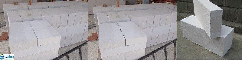 Vật liệu xây không nung và xu hướng phát triển trong xây dựng