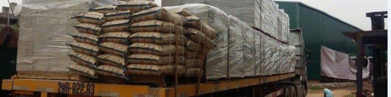 Kho vữa xây gạch aac chuyên dụng tại hà nội
