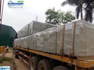 Cung cấp gạch bê tông siêu nhẹ aac tại Hải Phòng | Quảng Ninh | Hòa Bình