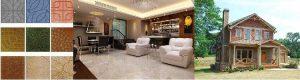Cách lựa chọn gạch hoàn thiện cho ngôi nhà