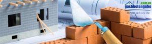 Thông tin về giá vật liệu xây dựng đầu năm 2019