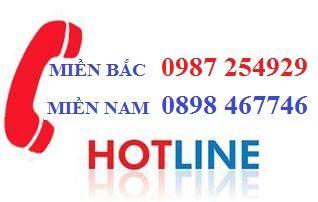 Hotline hỗ trợ mua gạch bê tông nhẹ