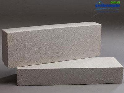 Gạch siêu nhẹ AAC 600x200x100 mm