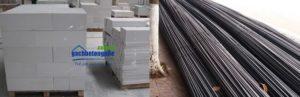 Biến động về thị trường vật liệu xây dựng năm 2020