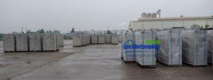 Nhà máy gạch AAC An Thái