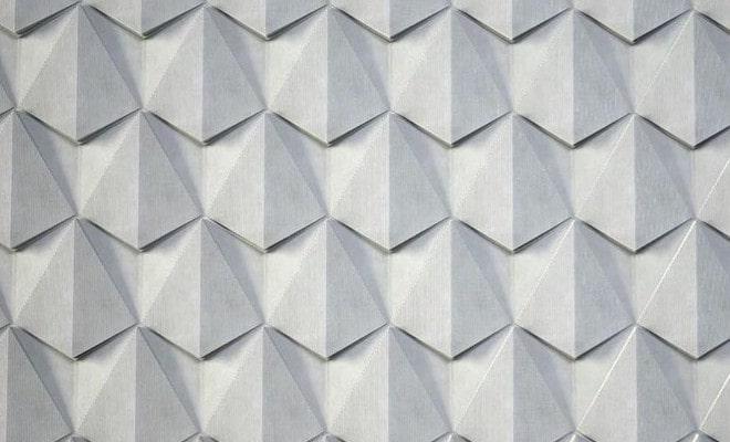 Sản phẩm gạch bê tông 3D