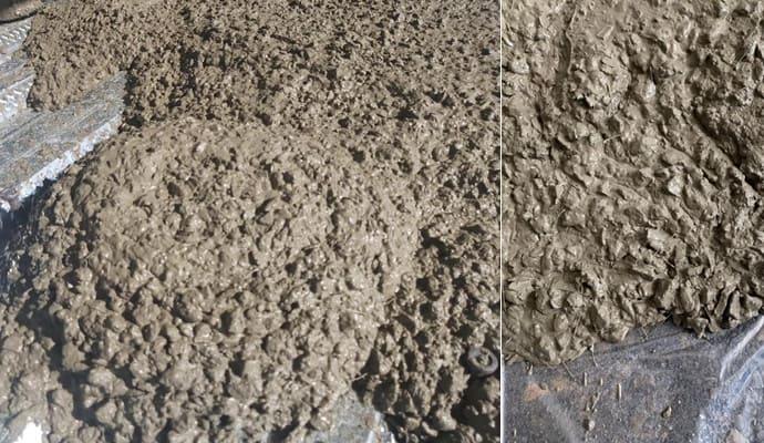 Nguyên liệu sản xuất bê tông sợi thép