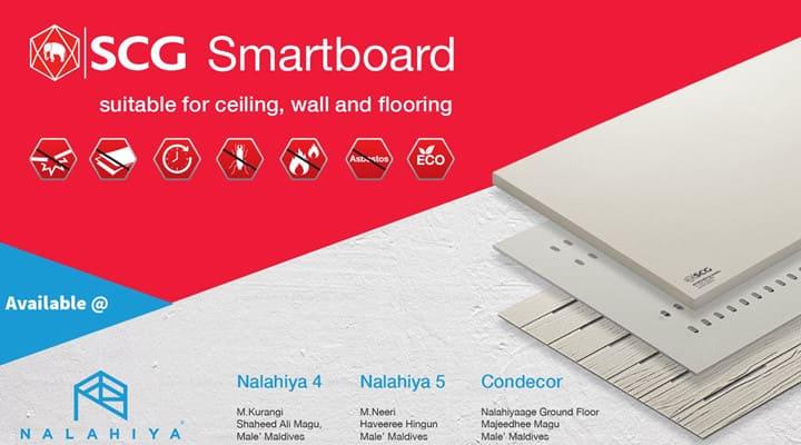 Lắp ghép tường bằng tấm CSG Smartboard