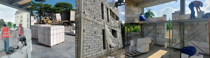 Địa chỉ mua gạch siêu nhẹ Thanh Hóa | Gạch bê tông nhẹ tại Thanh Hóa
