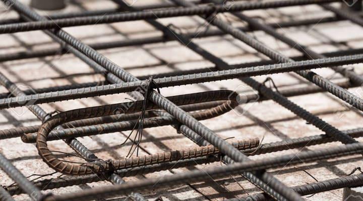 Kết cấu lưới thép sàn bê tông
